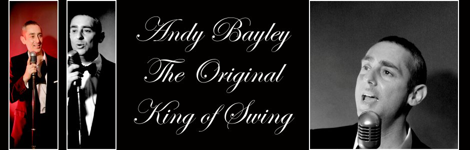 Andy Bayley