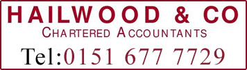 Hailwood & Co Charted Accountants